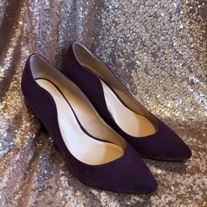 Kelly and Katie heels